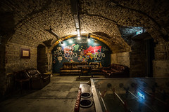 budapest1620 (sidecariste) Tags: budapest ruins pubs