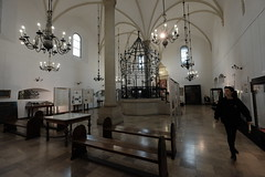 XE3F7268 (Enrique R G) Tags: sinagoga vieja stara synagoga old synagogue kazimierz cracovia cracow krakow poland polonia fujixe3 fujinon1024