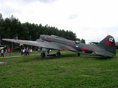 "Ilyushin DB-3 6 • <a style=""font-size:0.8em;"" href=""http://www.flickr.com/photos/81723459@N04/25646324647/"" target=""_blank"">View on Flickr</a>"