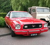 1977 Ford Mustang 54-NR-38 (Stollie1) Tags: 1977 ford mustang 54nr38 blauwhuis