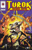 Turok, Dinosaur Hunter #10 (micky the pixel) Tags: comics comic heft adventure sf scifi sciencefiction valiant ragsmorales turokdinosaurhunter turok indianer jäger hunter dinosaurier dinosaur