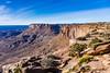 Canyonlands cliffs (doveoggi) Tags: 0379 utah nationalpark canyonlandsnp landscape cliffs trees moab