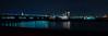 Nijmegen - Waal (MartijnMol1976) Tags: nijmegen waal waalkade gelderland avond night river rivier sony sonya58 martijnmol tamron tamron1750 tamronspaf1750mmf28xrdiiivcasphericalif longexposure evening color colors panorama a58 bridge water colour city stad