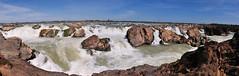 Khone Phapheng Falls 2 (philk_56) Tags: cambodia southeast asia khonephapheng mekong river waterfalls rocks