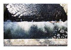 _JPR1542 (Jordane Prestrot) Tags: jordaneprestrot tempsquotidien ♈ water eau agua longueexposition longexposure river rivière río