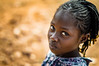 (Conscious Scofield) Tags: guinea bissau guine goddess hairs afro darkskin street photography kids kid smile smiles children africa african