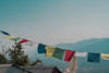 Tibetan Buddhist Prayer Flag (Sajivrochergurung) Tags: flag buddhist asia nepal pokhara peace