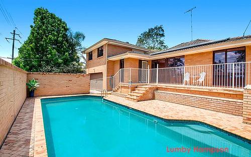 208 Junction Rd, Winston Hills NSW 2153