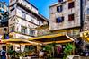 Split, Croatia (Kevin R Thornton) Tags: d90 2017 travel split cafe mediterranean croatia europe architecture city splitskodalmatinskažupanija hr