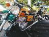 Moto Honda CB 200 com dois cilindros. Foto: Redmi2  #vsco #vscox #honda #cb200 #garanhuns #moto (carlostenório) Tags: vscox motos honda garanhuns vsco cb200 redmi2