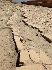 Dur-Kurigalzu  Ziggurat (7).jpg (tobeytravels) Tags: iraq argagouf ʿaqarqūf aqarquf neobabylonian enlil temple elamite akkadian kassite fortified mesopotamia sumaria kurigalzu