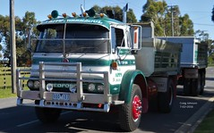 photo by secret squirrel (secret squirrel6) Tags: truck secretsquirrel6truckphotos craigjohnsontruckphotos australiantruck bigrig worldtruck truckphoto bedford tiptruck dumptruck apps transport classic vintage