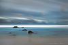 Sedas en Campelo - Naron - A Coruña (breijar - MARCOS LOPEZ ALONSO) Tags: sedas rocas mar largaexposición cielo nubes