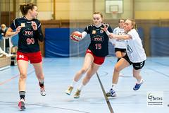 HC Erlangen - 1.FCN Handball