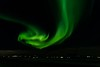 Aurora Borealis (Einar Schioth) Tags: auroraborealis northern lights evening night sky snow winter eyjafjordur canon clouds cloud sigma sigma2470 road vividstriking nationalgeographic ngc nature landscape photo picture outdoor iceland ísland ice einarschioth