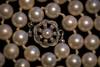 When the fastener becomes the treasure (HMM !) (ralfkai41) Tags: makro macro macromondays jewellery schmuck necklase fastener halskette verschlus perlen perls