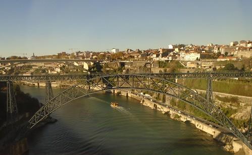 Ponte de D. Maria Pia