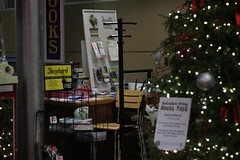Angel Tree (uregodeath) Tags: tree christmas shepherd publicmarket mke