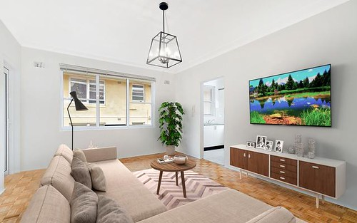 8/12 Hastings St, Marrickville NSW 2204