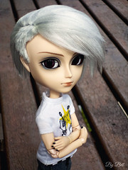 Dante (♪Bell♫) Tags: taeyang richt dante silber groove doll