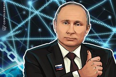 Without Mentioning Blockchain, Putin Says That Russia Must Stay Ahead In Technology (markethive) Tags: blockchain bitclub bitcoin bitcoincash btc business chuckreynolds content contentmarketing cryptocurrency digital digitalmarketing fintech marketing onlinemarketing seo socialmedia technology
