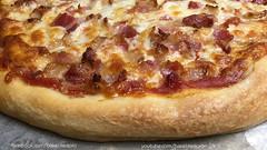THE BEST Pizza Dough Recipe BakeLikeAPro (Bake Like A Pro) Tags: pizza dough recipe tutorial youtube baking cooking bakelikeapro food recipes