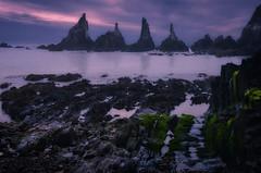 Gueirúa (pajavi69) Tags: gueirúa cudillero asturias playa paisaje agua montaña beach landscape water mountain