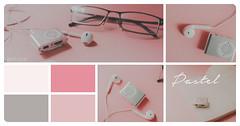 #Pastel #Pink (Nas-Photographer) Tags: pastel pink mp3 popmusic grain nasphoto vietnam duha dyuha dyuhaphoto book white gray photographer photography photoshoot madebyme byme keylight