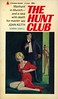 Pyramid Books R-1094 - Norman Daniels - The Hunt Club (swallace99) Tags: pyramid vintage 60s spy espionage thriller paperback robertmaguire