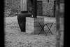 urn shapes bw-0195 (Copy) (Nick Vidal-Hall) Tags: bw urn table box