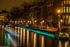 DSC04872 (R.Z.fotografie) Tags: nederland netherlands amsterdam light festival colorful kleurrijk water sfeer