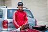 Nuts (GavinZ) Tags: northafrica tunis tunisia travel food street streetfood vendor shop smile people man
