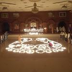 20171018-Diwali celebratrions and annakoot darshan(BLR) (17)