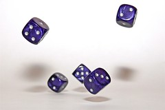 365 - Image 21 - Dice... (Gary Neville) Tags: 365 365images 5th365 photoaday 2018 sony sonyrx10iv rx10iv rx10m4 flash garyneville m4