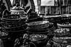 B&W Reality (Shestakovich PH) Tags: food blackandwhite black white tea shop shopping detail