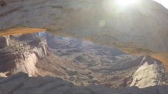 GOPR1900 (The_Little_GSP) Tags: matt video mesaarch moab utah canyonlands nationalpark