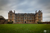 Montacute House (philrdjones) Tags: 10stop 2018 architecture elizabethan england february garden heritage mansion montacutehouse nationaltrust somerset southwest yeovil longexposure ndfilter