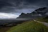Iceland (Olmux82) Tags: iceland islanda landscape road clouds weather nikon d750 sea nikkor