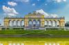 Gloriette (Marta Panzeri) Tags: belvedere schloss castle park garden altar garten architecture wien austria vienna trip holiday city sky clouds colours