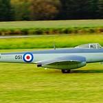 Gloster Meteor | RC Plane thumbnail