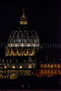 ER CUPPOLONE (giroscopico) Tags: vaticano chiese cupole notte