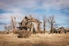 Erstwhile (Pedalhead'71) Tags: lincolncounty washington abandonedhouse farm homestead desert