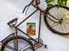 Spain - Seville - Cazalla de la Sierra - Casa Rural Paraiso del Hueznar (Marcial Bernabeu) Tags: marcial bernabeu bernabéu spain spanish españa adanlusia andalusian andalucia andalucía seville sevilla sierra norte via vía verde casa rural paraiso paraíso hueznar huéznar old antigua vintage bicicleta ciclismo bicycle cycling alojamiento