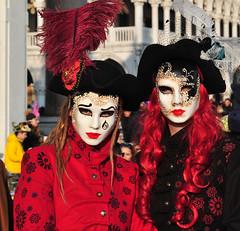 Carnival of Venice, Italy, February 2018 546 (tango-) Tags: carnival carnevale carnevaledivenezia carnivalofvenice karnevalvonvenedig venedig italia italien italie 2018