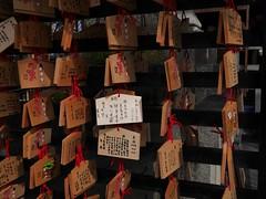 in a temple (Petri Juhana) Tags: temple japan nara lumix panasonic travel pray god world asia