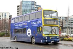 AX488 - Rt49 - TheSquare - 160218 (dublinbusstuff) Tags: dublinbus dublin bus tallaght thesquare route49 ringsend ax488 cadbury glassandahalfineveryone ballycullen alx400 volvob7tl