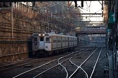 3, 2, 1 (CrispyBassist) Tags: railroad railway train track transit nj njt njtransit newjersey newjerseytransit commuterrail arrowiii