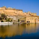 Jaipur / Āmer - Amer Fort thumbnail