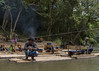 Photos (snej1972) Tags: urlaub holiday vacation vacanze thailad siam asien suedostasien qualitytime singleholiday asia djungle dschungel urwald fluss river boat boot kanu kajak elefant elephant nationalparc parque wood khaolak thailand