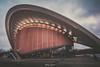 Haus der Kulturen #Berlin (graser.robert) Tags: berlin deutschland de architektur hausderkulturen nikon d7100 sigma uww muschel ufo